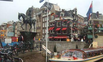 Nyderlandai – atspirties taškas plėtrai Europoje