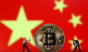 Paslaptingas Kinijos eksperimentas sukriptovaliutomis: rinkoje netyla kalbos, ko laukti