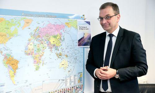 Tolimesnio mobilumo paketo svarstymo viltis – Kroatijos pirmininkavimas