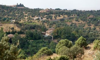 Dar viena vieta vasarnamiui: ispanai parduoda ištuštėjusius kaimus