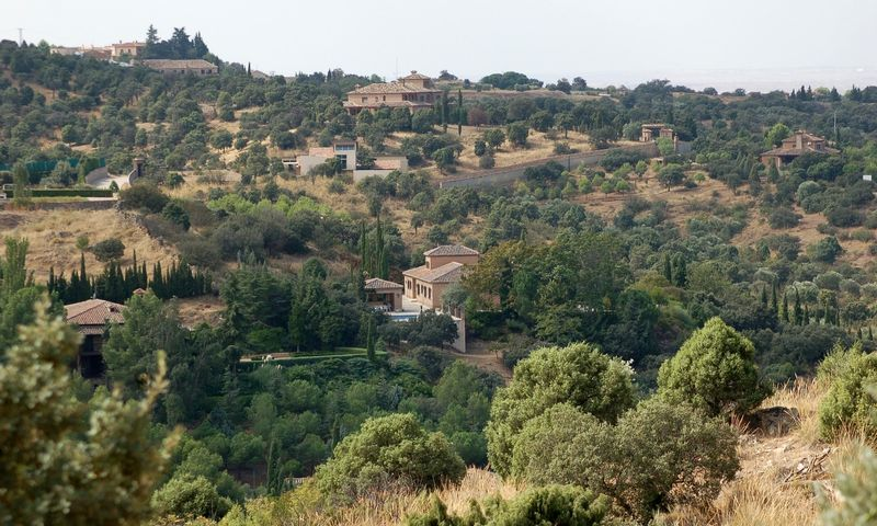 Norėdami prisikviesti naujų gyventojų į atokias vietoves ispanai parduoda ištisas gyvenvietes. Aušros Barysienės nuotr.