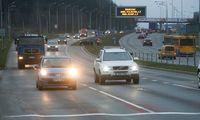 Vyriausybė patvirtino tvarką dėl alkoblokų automobiliuose įrengimo