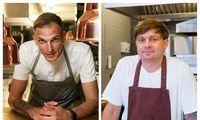 Du Vilniaus restoranai pateko tarp geriausių pasaulyje