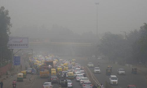Įsipareigojimai nepadeda: fiksuojami nauji šiltnamio efektą sukeliančių dujų rekordai