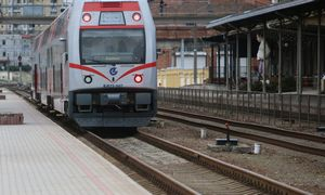 Atnaujinama tiesioginė traukinių jungtis Vilnius-Kaunas