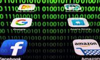 Prancūzija: JAV sankcijos mums už įvestą skaitmeninį mokestį būtų nesuvokiamos