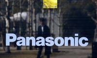 """Eros pabaiga: Japonijos """"Panasonic"""" traukiasi iš lustų gamybos verslo"""