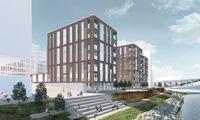 """""""Urban Inventors"""" Kaune plėtos 145 butų ir 10.000 kv. m ploto verslo kompleksą"""