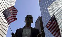 JAV sumažins savo finansinį indėlį į NATO