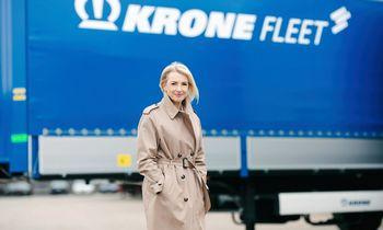 Mažesnėms transporto įmonėms – kelias iš finansavimo aklavietės