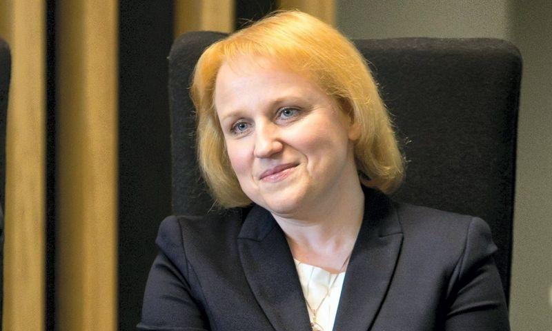 """Rasa Beskajevienė, UAB """"Equinox Europe"""" direktorė: """"Siekiame, kad būtų įvertintas mūsų klientams siūlomas platus paslaugų spektras, sprendimų lankstumas bei aukšta jų kokybė."""""""
