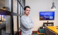 """Interviu su """"Vinted"""" vadovu: nebeslepiama misija, 300 naujų darbuotojų, siūlymai išsižadėti Lietuvos"""