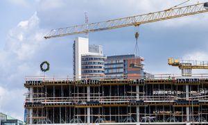Vilniaus biurų rinka: posūkis ir numatomas milijonas kvadratinių metrų