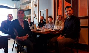 Lietuvių startuoliai Vokietijoje traukia ne tik investuotojų dėmesį