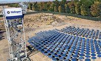 Koncentruota saulė: bendrovė, į kurią investavo B. Gatesas, žada šventąjį gralį pramonei