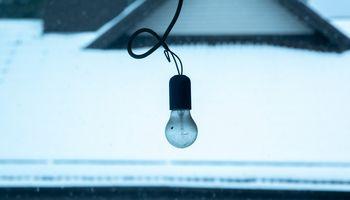 Vilniuje daugiau kaip 2.000 ESOklientų buvo nutrūkęs elektros tiekimas