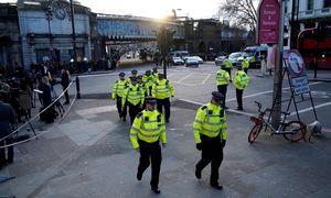 Atsakomybę už Londono ataką prisiėmė IS
