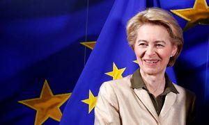 Darbą pradėjo naujas EVT vadovas ir Europos Komisija