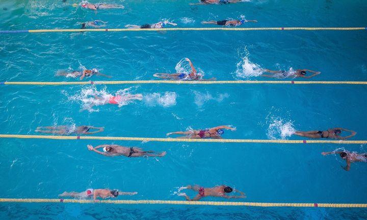 Sveikiausios sporto šakos, sulaukus 40-ies