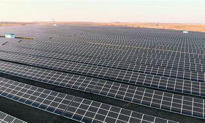 """""""Modus Group"""" į saulės jėgainę Ukrainoje investavo 11 mln. Eur"""