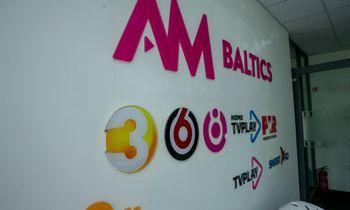 TV3 – su nauju prekės ženklu