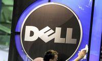 """""""Dell"""" užmojis – iki 2030 m. pusė įmonės darbuotojų sudarys moterys"""