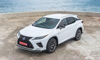 """VŽ bando """"Lexus"""": kaip japonai 30 metų vokiečius įveikinėjo"""