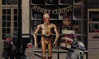 """""""Sotheby's"""" rengia internetinį """"Žvaigždžių karų"""" atributikos aukcioną"""