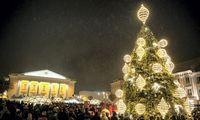 Kalėdas praleisti Baltijos šalyse šiemet planuoja 25% daugiau rusų turistų