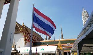 Tailandas kenčia dėlper stiprios valiutos
