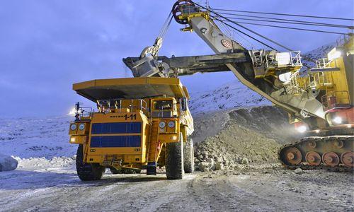 Siekdama žaliavų nepriklausomybės ES gaivins kasybos sektorių
