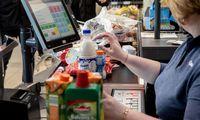 Jei ne sumenkęs finansavimas, mažmeninė prekybagalėjo augti sparčiau