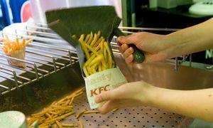 Šiauliuose 2021-aisiais duris atvers pirmasis KFC restoranas