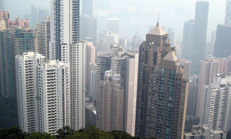 Honkongas (Siangangas - viena iš dviejų Kinijos Liaudies Respublikos specialiųjų administracinių teritorijų. Aušros Barysienės nuotr.