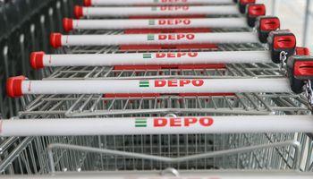"""""""Depo"""" skirta 702.000 Eur bauda, įmonė ją skųs"""