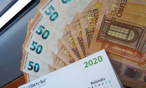R. Karbauskis sieks naujų mokesčių įvedimo nuo 2020 m. pradžios
