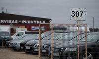 Įstatymų pataisomis siekiamapažaboti fiktyvių automobilio pirkimo sutarčių sudarymą