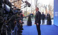 G. Nausėda: su Turkija sutarta, jog Baltijos šalių gynybos planas bus patvirtintas
