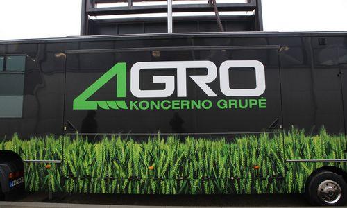 """Nuostolingai dirbęs """"Agrokoncernas"""" šiemet skaičiuoja 1,9 mln. Eur pelną"""