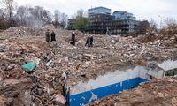 Vilniaus valdžiai – 55.000 Eur bauda už Profsąjungų rūmų griovimo konkursą