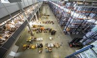 """MV GROUP Logistics"": tobulėti skatina klientų reiklumas"