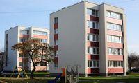 Tyrimas: lietuviai pasiruošę įgyvendinti ES siekį: tik klimatui neutralūs pastatai