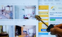 """Vilnius rengia mokestinių naujovių nuomojantiems butus per """"Airbnb"""""""