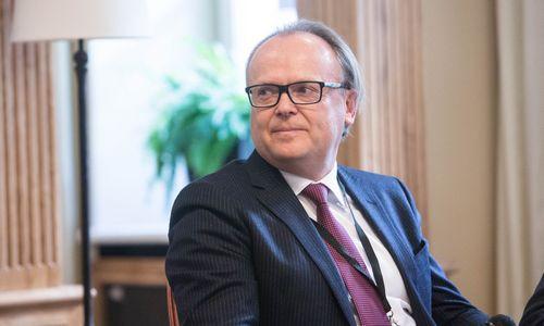 Interviu su A. Rusteika: stambios prekybos mokestis baigsis bankrotais ir teismais