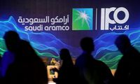 """Šaltiniai: """"Saudi Aramco"""" per IPO pritraukė 25,6 mlrd. USD"""