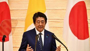 Japonija skirs 120 mlrd.USD ekonomikai stimuliuoti