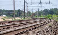 """Komisija leido pasirašyti geležinkelio elektrifikavimo sutartį su """"Elecnor"""""""