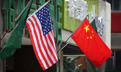 Kinija: prekybos susitarimas įmanomas tik atšaukus dalį tarifų