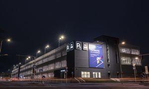 Sostinės oro uoste – nauja 1.000 vietų automobilių aikštelė