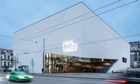 MO nominuotas Europos metų muziejaus'2020 apdovanojimui